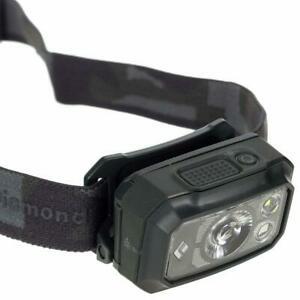 Headlamp Black Diamond Storm 375