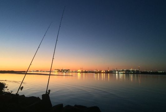 Comprar Linternas para Pesca