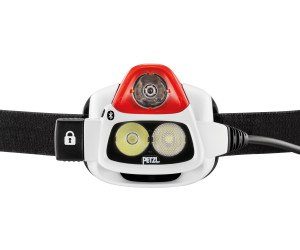 Opiniones Petzl Nao+ 750