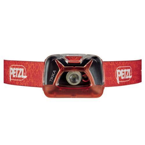 Comprar linterna frontal Petzl Tikka